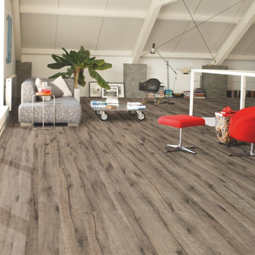 Quick Step Perspective Wide UFW1545 Reclaimed Eik Bruin