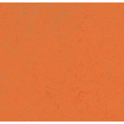 Marmoleum Decibel 373835 Orange Glow