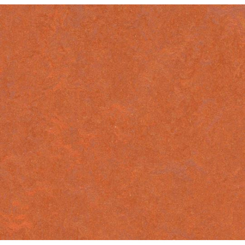 Marmoleum Fresco 3870 Red Copper