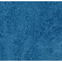 Marmoleum Modular Colour t3030 Blue