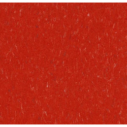 Marmoleum Piano 3625 Salsa Red