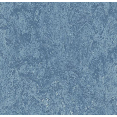 Marmoleum Real 3055 Fresco Blue