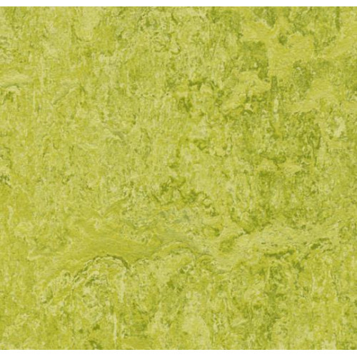 Marmoleum Real 3224 Chartreuse
