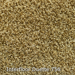 Interfloor Duette 756