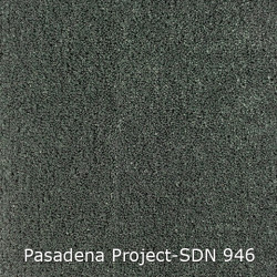 Interfloor Pasadena Project SDN 946