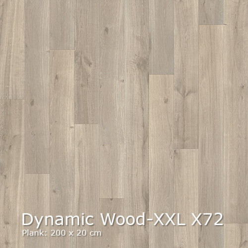 Interfloor Dynamic Wood-XXL X72
