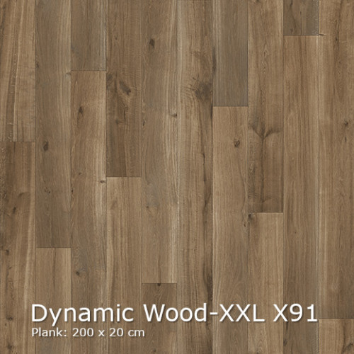 Interfloor Dynamic Wood-XXL X91