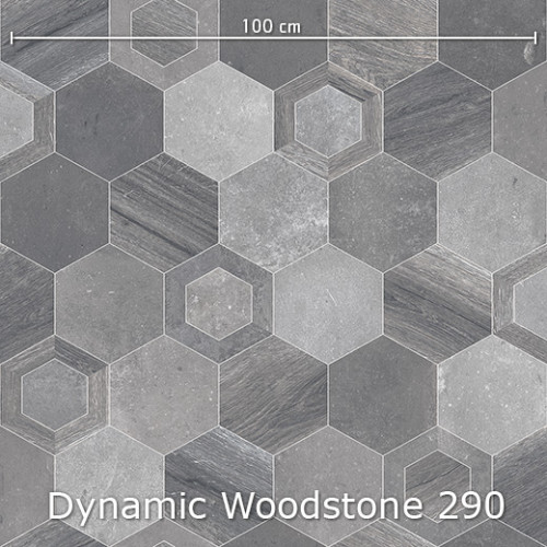 Interfloor Dynamic Woodstone 290