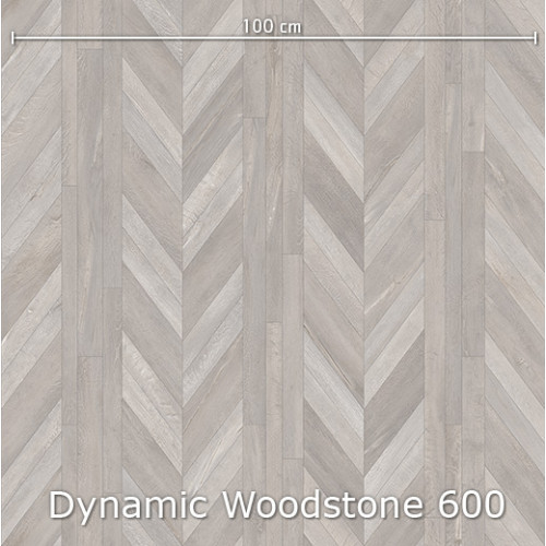 Interfloor Dynamic Woodstone 600