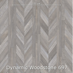 Interfloor Dynamic Woodstone 697